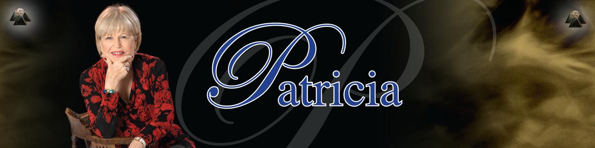 Patricia Psychic